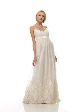 Reasons as to why you need to go for cotton wedding dress: Pictures ...