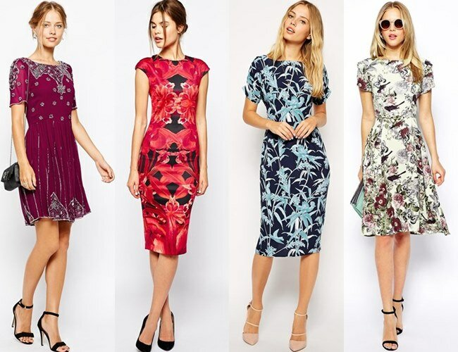 dresses to wear to a fall wedding photo 3 browse