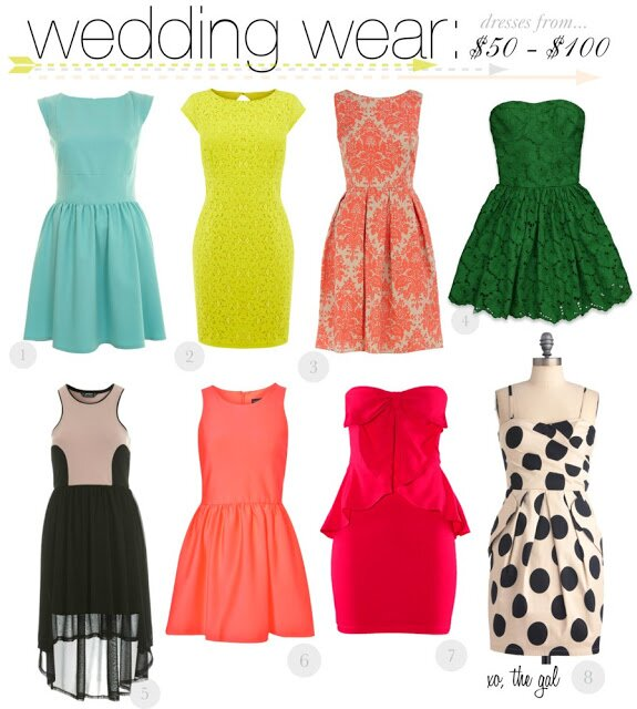 Dresses to wear to a fall wedding Photo - 6