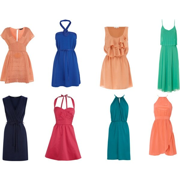 Dresses to wear to a summer wedding Photo - 3
