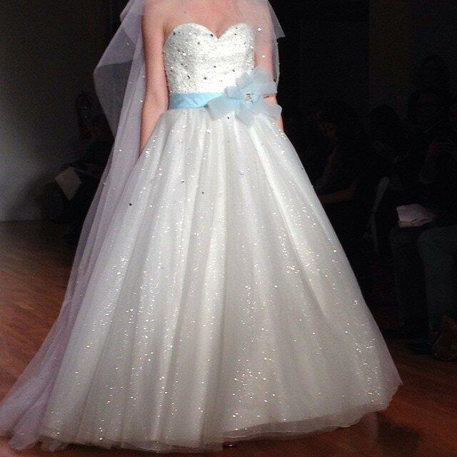 Alfred angelo cinderella wedding dresses pictures ideas for Cinderella wedding dress alfred angelo
