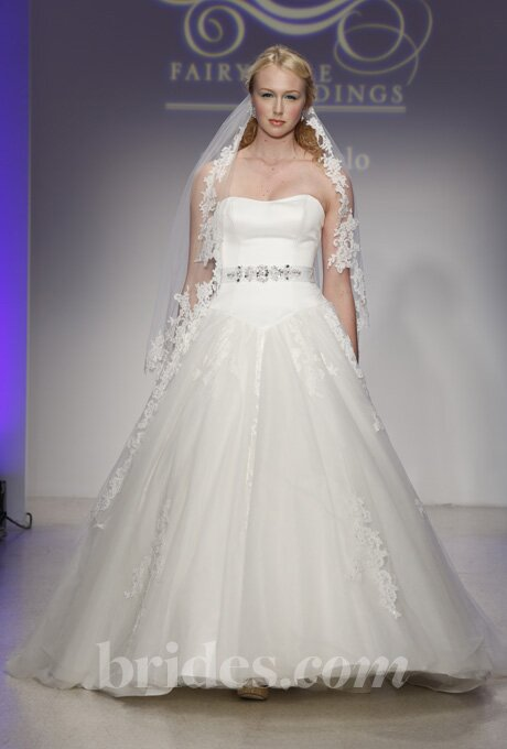 Alfred angelo wedding dresses disney pictures ideas for Alfred angelo disney wedding dresses