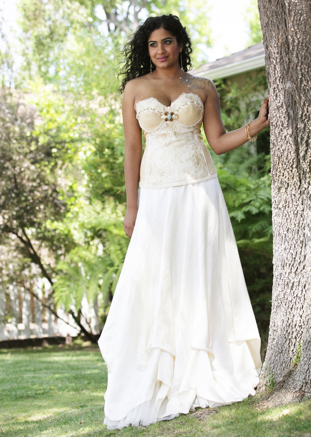 American made wedding dresses: Pictures ideas, Guide to buying ...