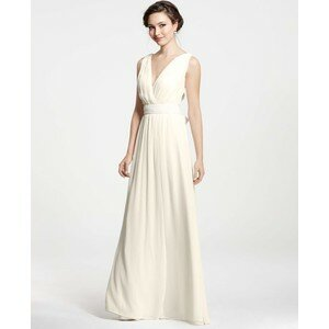 Ann taylor goddess v neck wedding dresses pictures ideas guide change your style look for something new for yourselves ann taylor goddess v neck wedding dresses junglespirit Image collections