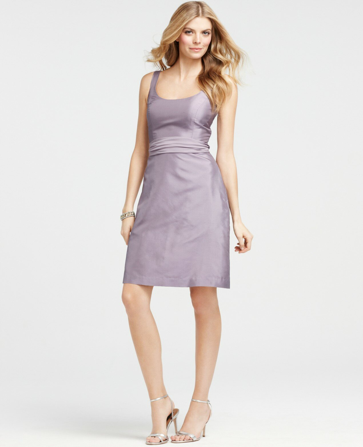 Ann Taylor wedding bridesmaid dresses Photo - 3