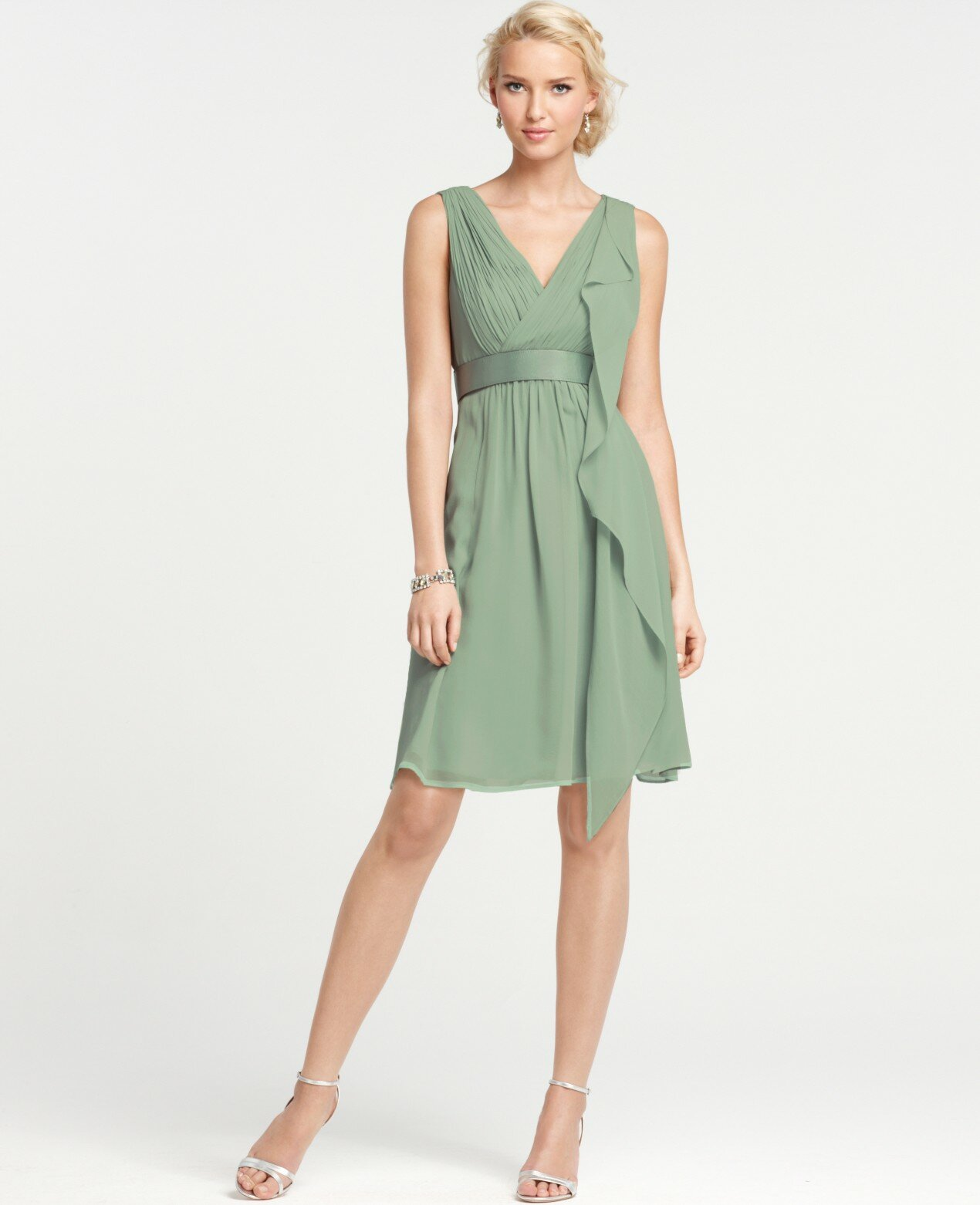 Ann Taylor wedding bridesmaid dresses: Pictures ideas, Guide to ...