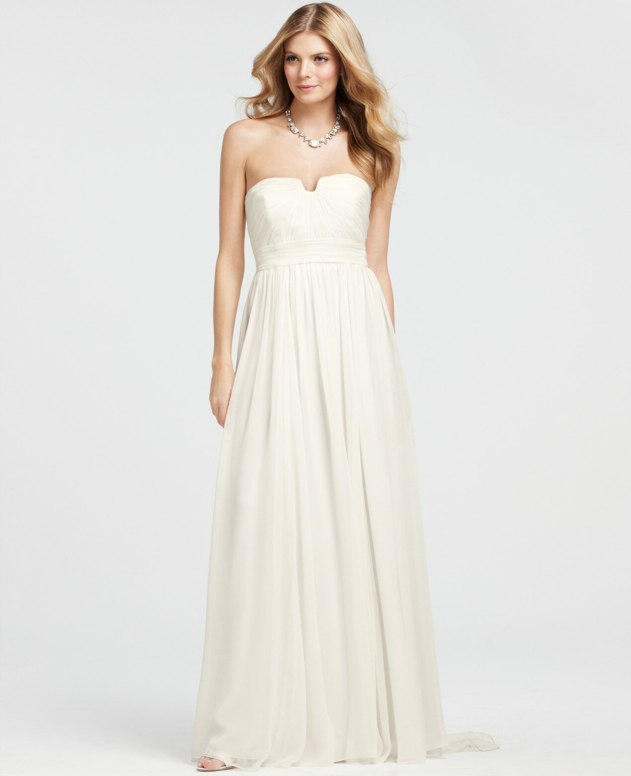 Ann taylor wedding dresses pictures ideas guide to buying change your style look for something new for yourselves ann taylor wedding dresses photo 1 ann taylor ombrellifo Images