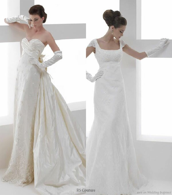 Audrey Hepburn inspired wedding dresses: Pictures ideas, Guide to ...