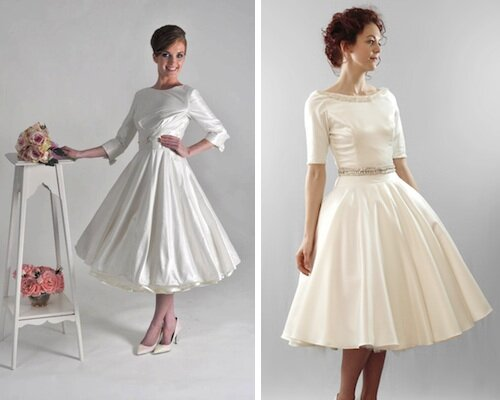 Audrey Hepburn Wedding Dresses: Pictures Ideas, Guide To