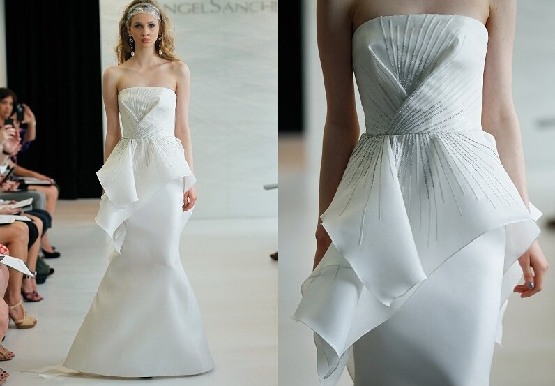 Avant garde wedding dresses: Pictures ideas, Guide to buying ...