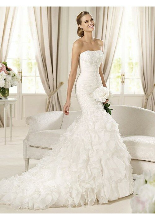 Best bra for strapless wedding dresses pictures ideas for Best bustier for strapless wedding dress