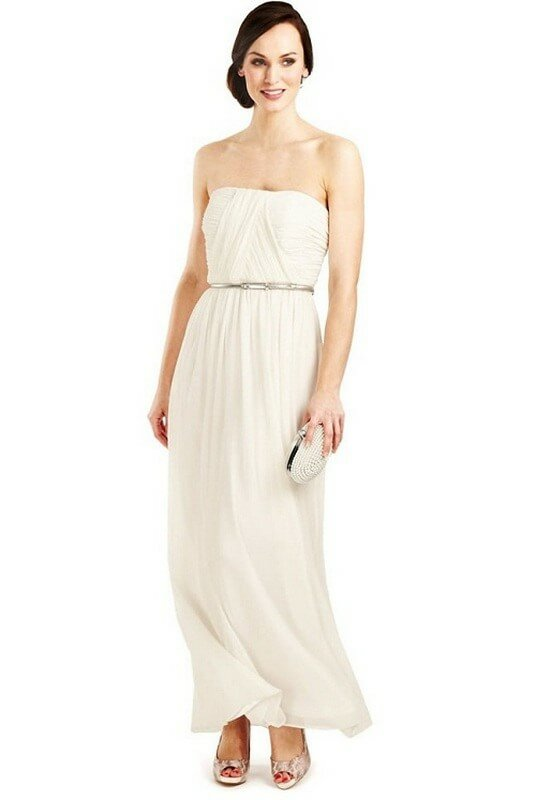 Casual beach wedding dresses for guests high cut wedding for Casual beach dresses for wedding guests