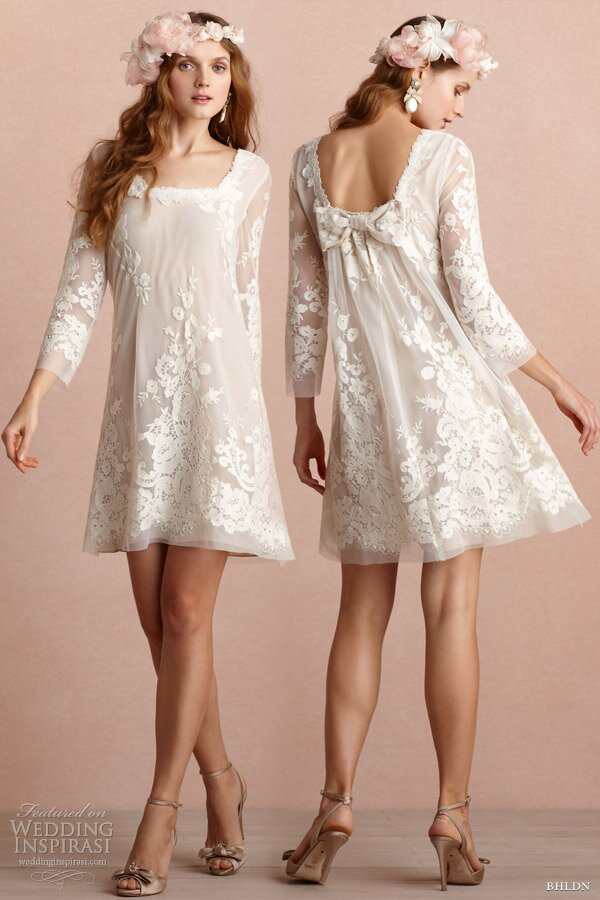 casual short beach wedding dresses photo 1 browse