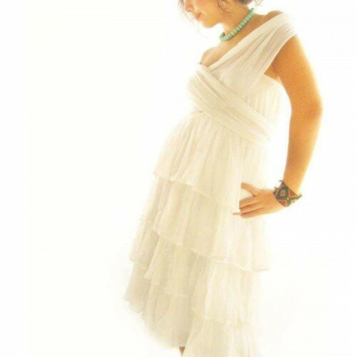 Casual summer wedding dresses pictures ideas guide to for Summer casual wedding dress