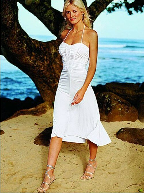 Casual Wedding Dresses Short Pictures Ideas Guide To Buying