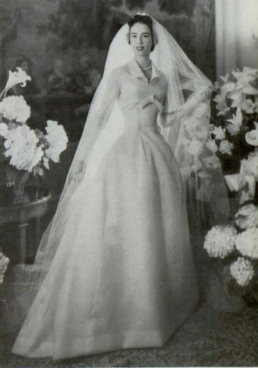 Dior Wedding Dresses Photo 1