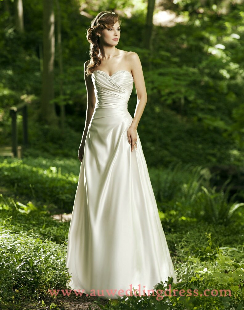 cute simple wedding dresses country chic wedding dresses cute country wedding dresses photo 6