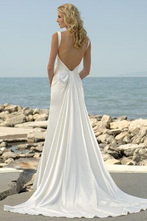 Designer Beach Wedding Dresses Photo   2
