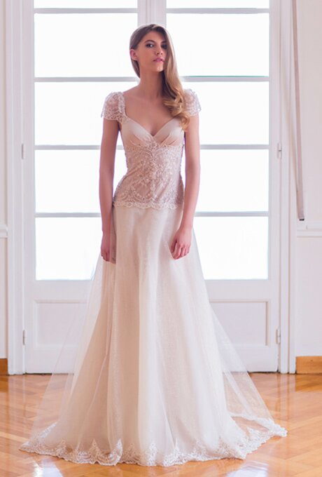 Dresses for renewing wedding vows: Pictures ideas, Guide to buying ...
