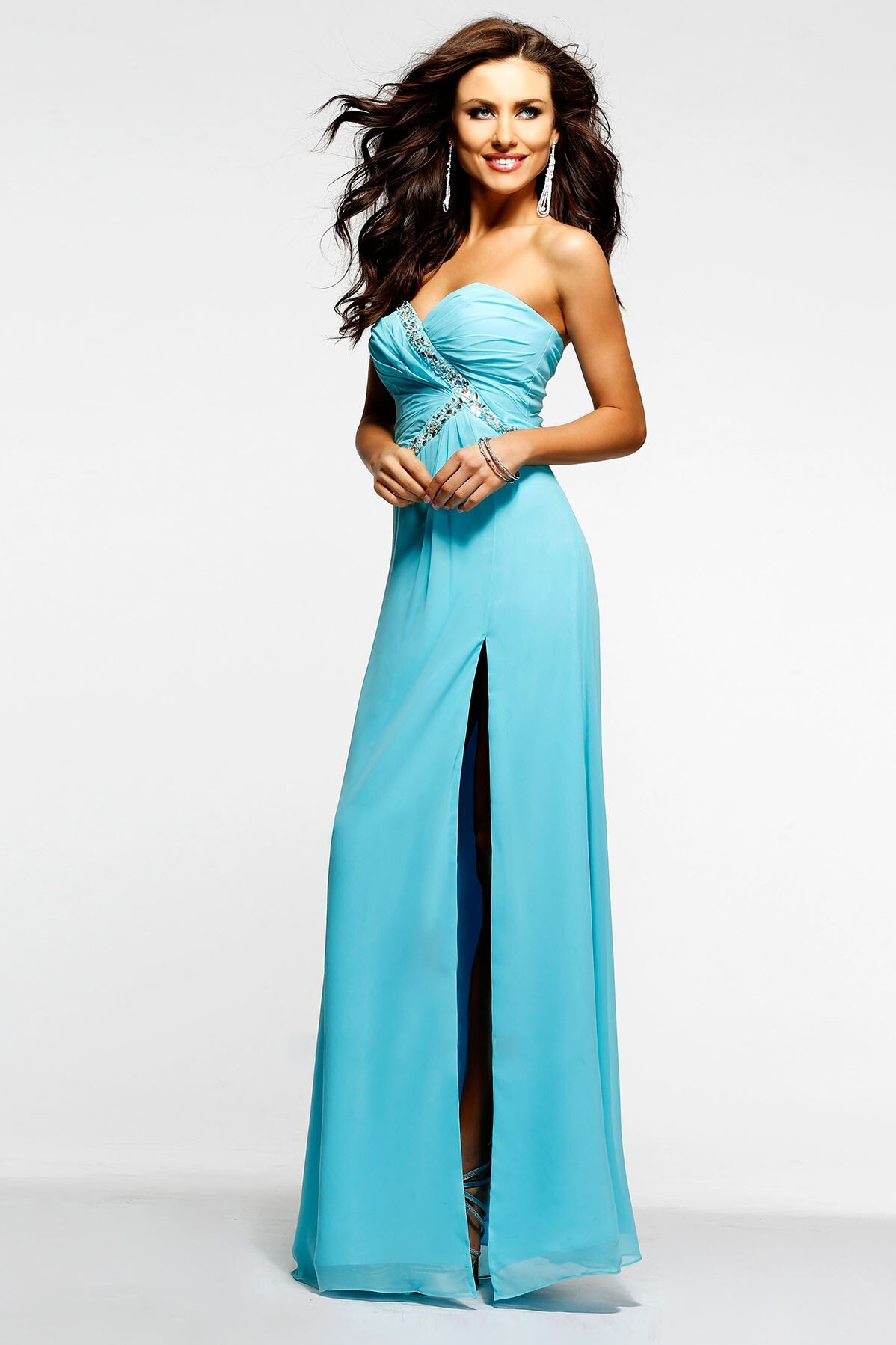 Elegant dresses for wedding guest: Pictures ideas, Guide to buying ...