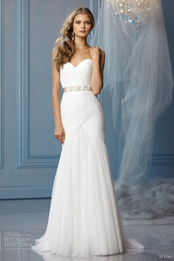 Fun short wedding dresses: Pictures ideas, Guide to buying — Stylish ...