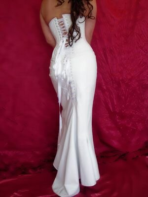 Harley Davidson wedding dresses: Pictures ideas, Guide to buying ...