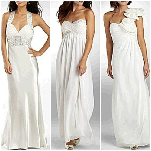 Jcpenney dresses for weddings Photo - 1