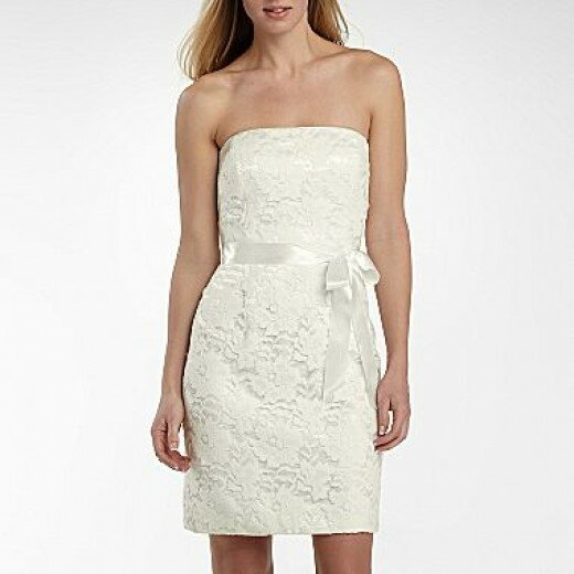 Jcpenney Wedding Dresses: Jcpenney Dresses For Weddings: Pictures Ideas, Guide To