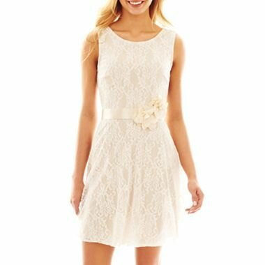 Jcpenney dresses for weddings Photo - 7