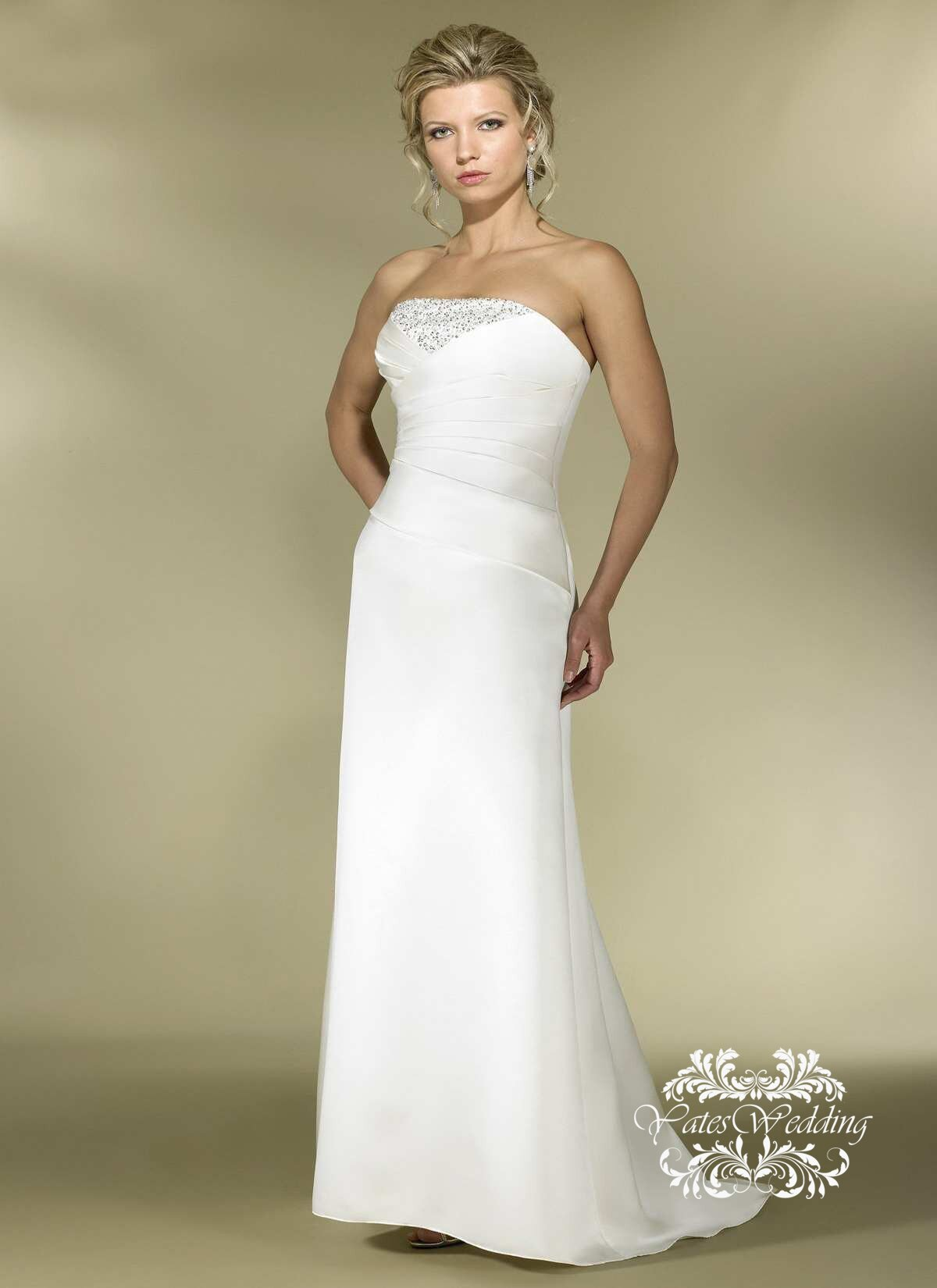 jcpenney archives stylish wedding dresses