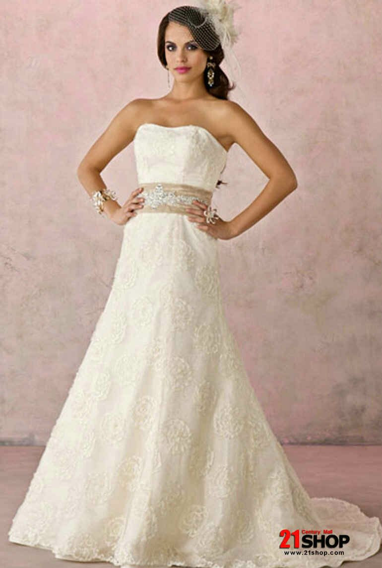 Jcpenney Outlet Wedding Dresses Photo 1