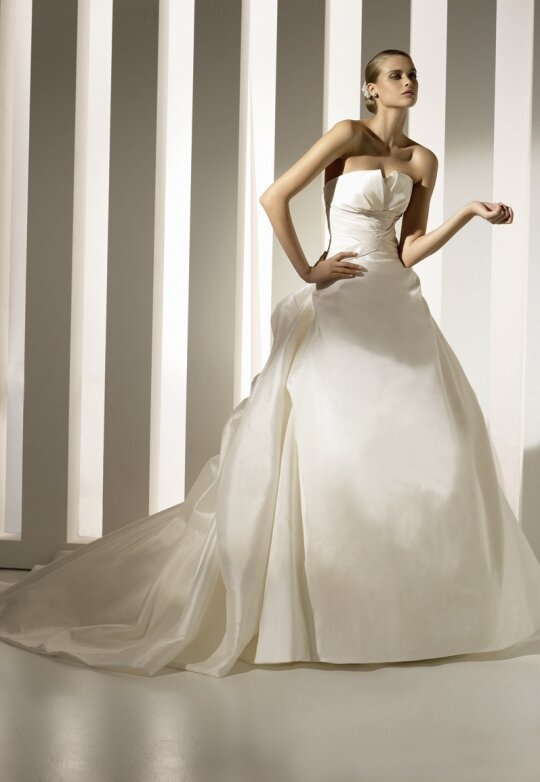 Jcpenney outlet wedding dresses Photo - 2