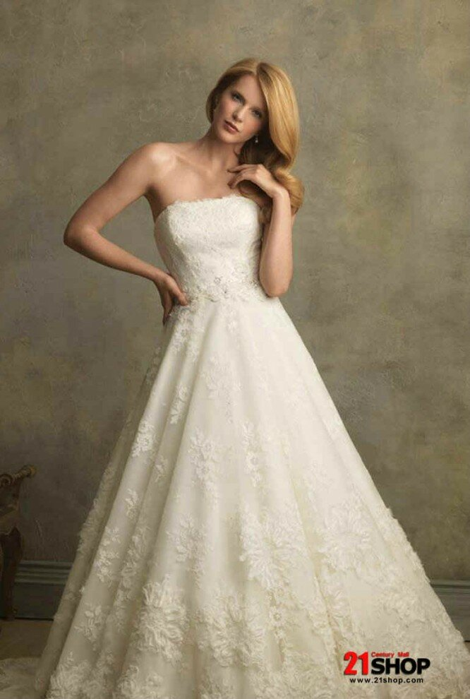 Jcpenney outlet wedding dresses Photo - 3