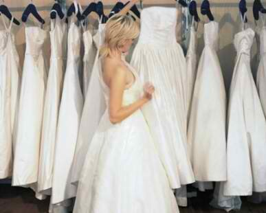 Jcpenney outlet wedding dresses Photo - 4
