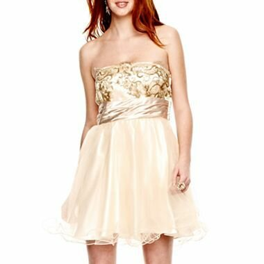 Jcpenney wedding party dresses Photo - 10