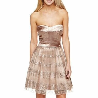Jcpenney wedding party dresses Photo - 7
