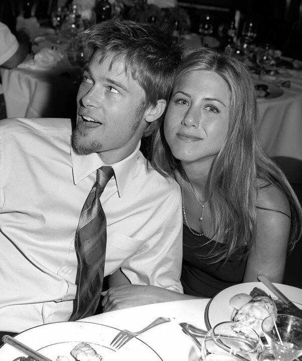 Jennifer Aniston Wedding Dresses Brad Pitt Pictures Ideas Guide To Ing Stylish