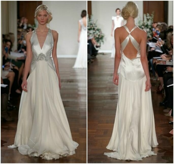 Jenny packham wedding dresses 2013 pictures ideas guide for Jenny packham wedding dresses 2013