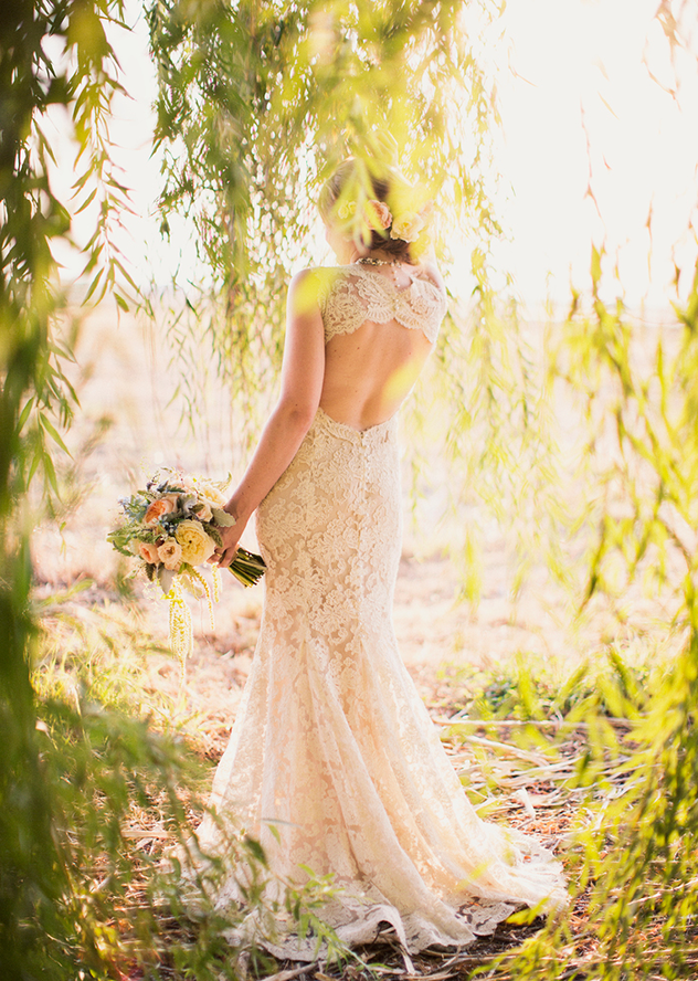 Keyhole Back Lace Wedding Dresses Pictures Ideas Guide To Buying Stylish