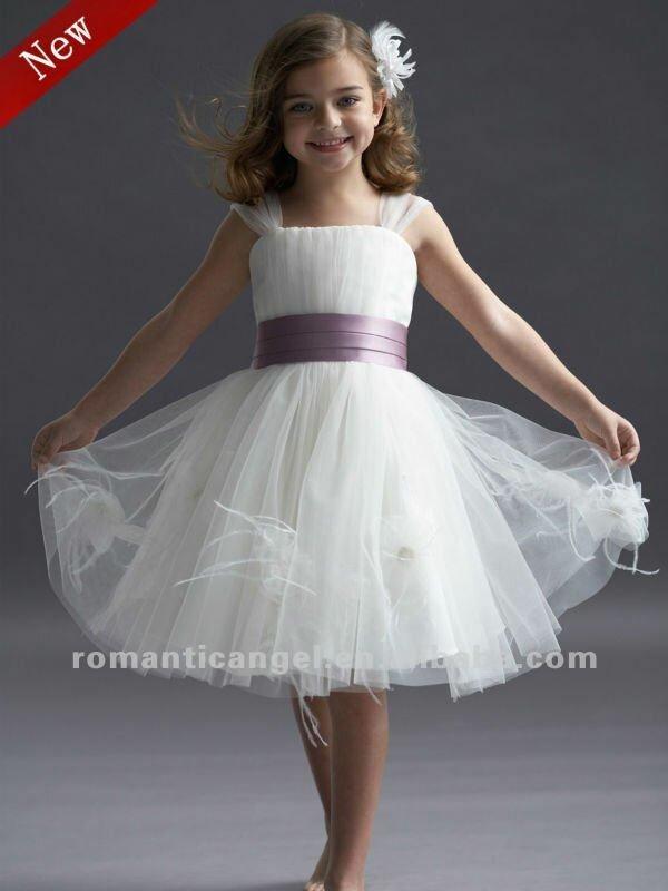 Kids Dresses For Weddings Photo 1