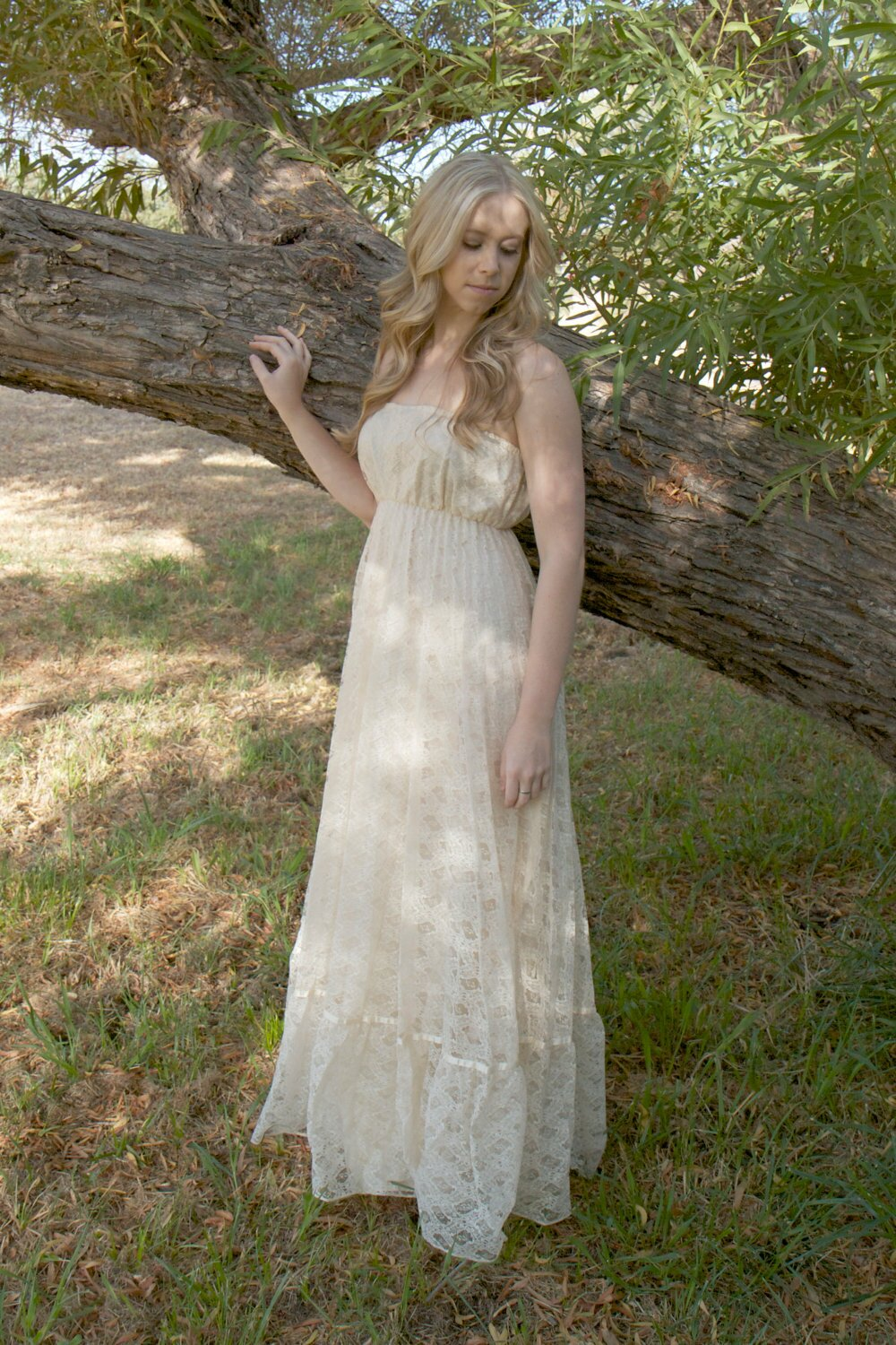 Lace bohemian wedding dresses: Pictures ideas, Guide to buying ...