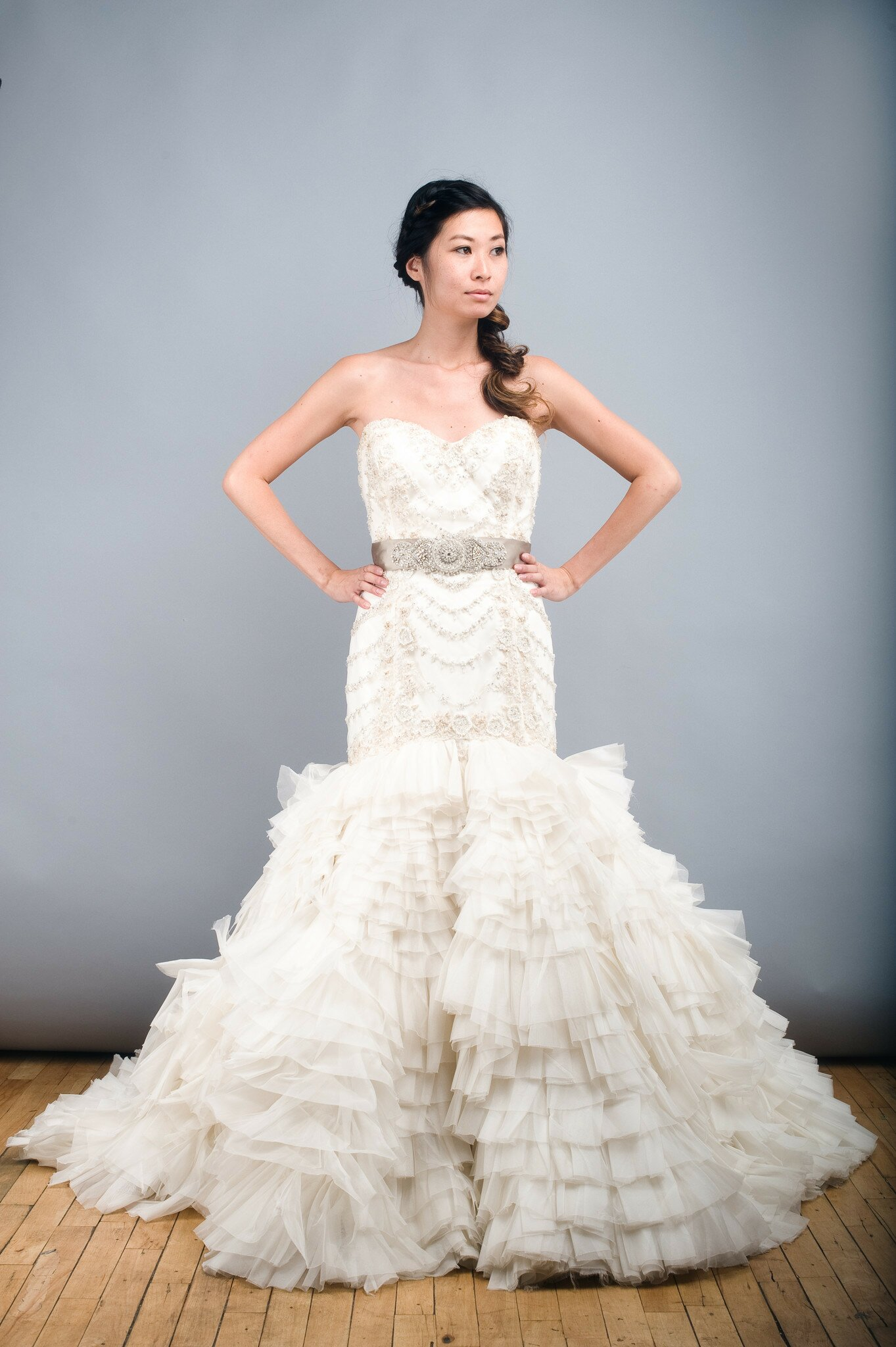lazaro mermaid wedding dresses pictures ideas guide to ing