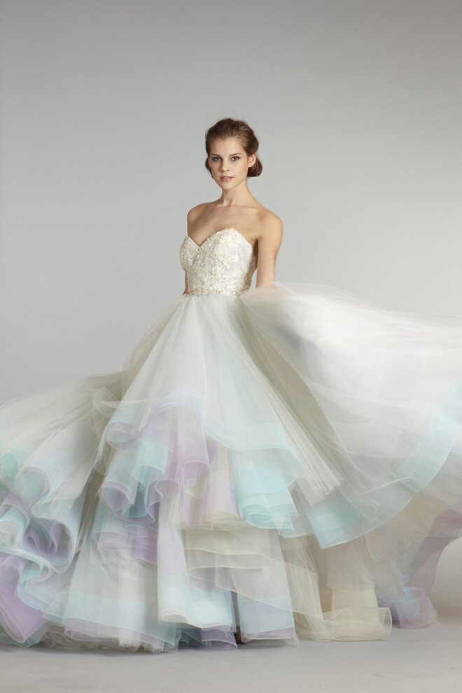 Lazaro wedding dresses: Pictures ideas, Guide to buying — Stylish ...