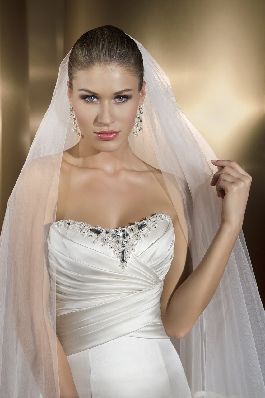designer dress informal wedding