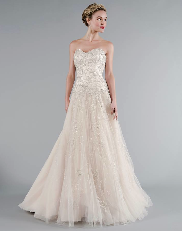 Mark Zunino wedding dresses: Pictures ideas, Guide to buying ...