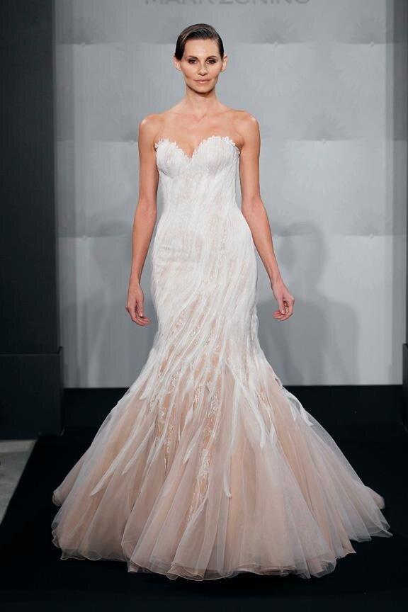 Mark Zunino Wedding Dresses | Wedding Gallery