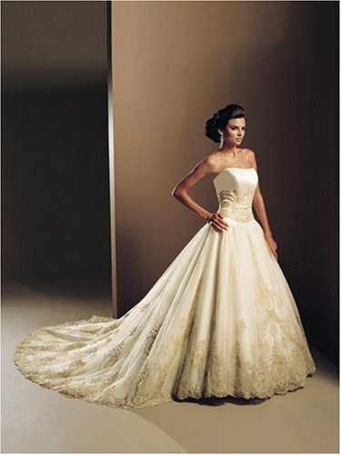 most famous wedding dresses designers