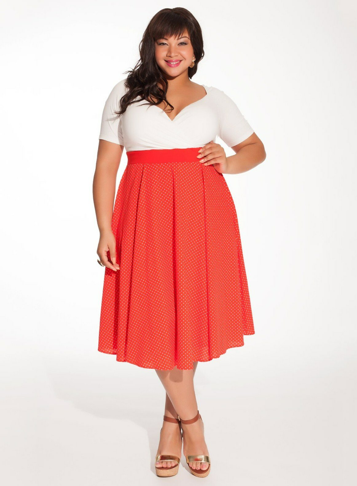 Plus size dresses for weddings guests: Pictures ideas, Guide to ...