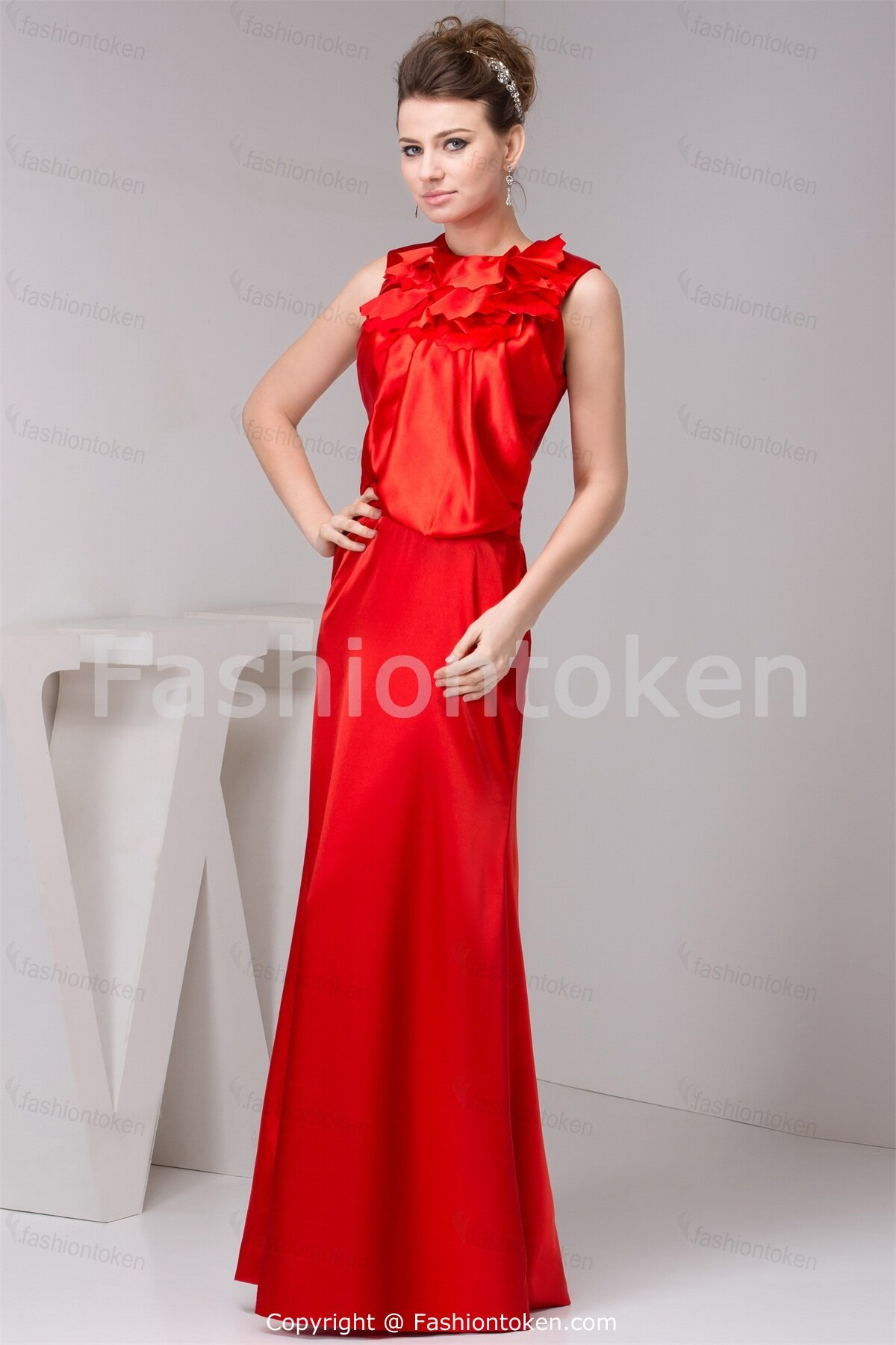 Spring wedding guest dresses Photo - 6