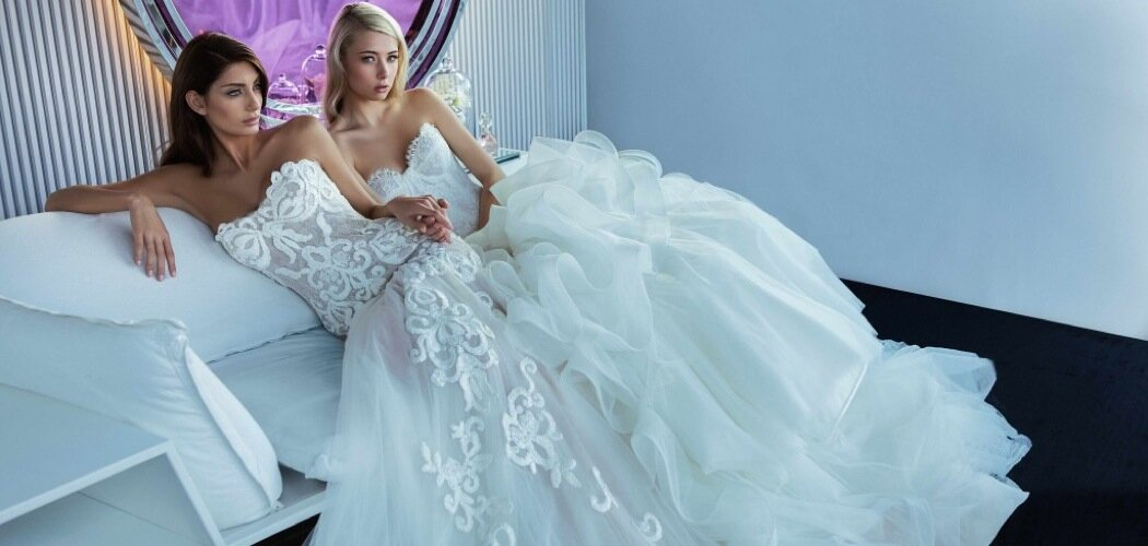 Steven Khalil Wedding Dresses Pictures Ideas Guide To Buying